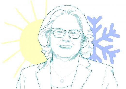 Studopolis-Talk mit Bundesumweltministerin Svenja Schulze